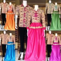 Batik Sarimbit Modern