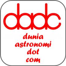 Dunia Astronomi