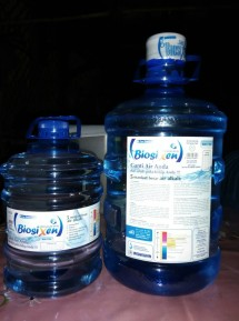 Biosixen Water