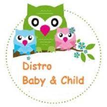 Distro Baby & Child
