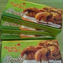 Snack Khas Malang