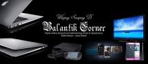 Balantik Corner
