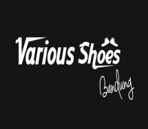 Various Shoes Bandung
