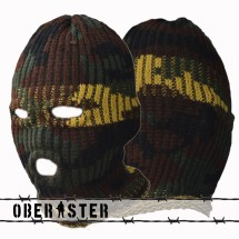 Oberster Knitted
