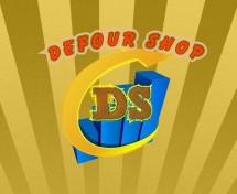Defour Shop
