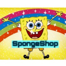 Sponge Shop