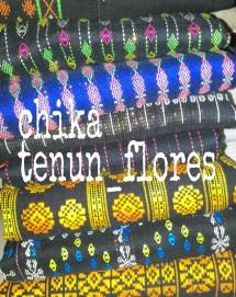 "chika ""tenunflores"""