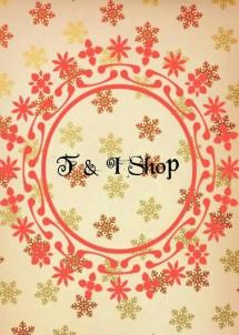 F & I Shop
