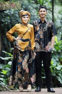 Toko Fashion Muslim
