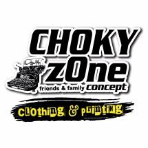 Kaos - Choky Zone
