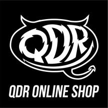 QDR Online Shop
