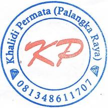 Khalidi Permata