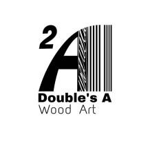 Double's_A ( wood art )