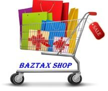 baztax shop