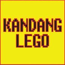 Kandang Lego