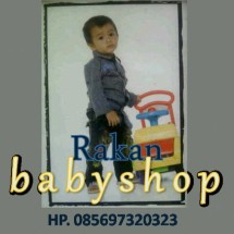 Rakan BabyShop