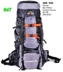 Trekking Nusantara