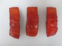 Supplier Salmon Import
