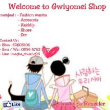 gwiyomei shop