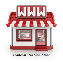 JCblessU OL Store