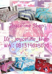 Joyceline Shop