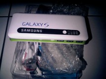 Powerbank Samsung Origin