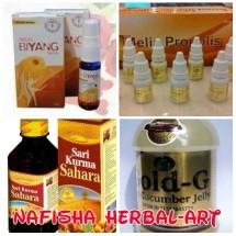 Nafisha HerbalArt