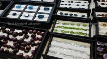 Devi Diamond Collection
