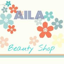 AILA Beauty Shop