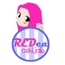 REDea-os hijab