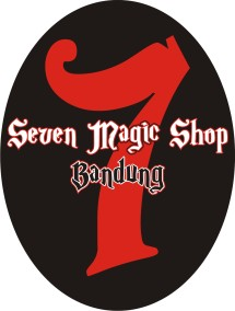 SEVEN MAGIC SHOP BANDUNG