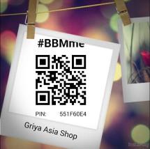 Griya Asia Shop