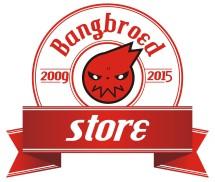 Bangbroed Store
