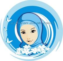 Swalayan Jilbab Zaida