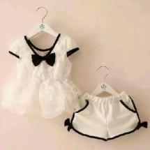Busana Baju Bayi