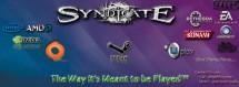 B36 Syndicate Computer