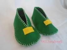 Dee Baby Shoe