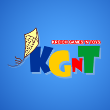 Kreich Games 'N Toys