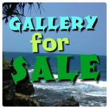 GALLERY FOR SALE