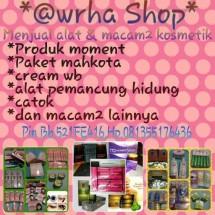 awrha shop