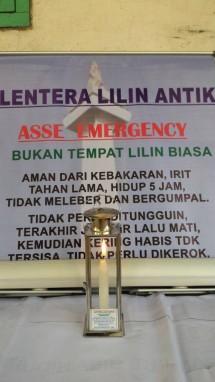 ASSE EMERGENCY