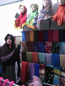 toko pakaian khofia