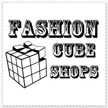 Fashion Cube Shop