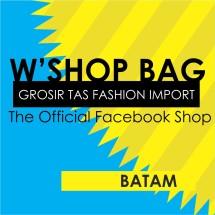 GROSIR TAS IMPORT WSHOP