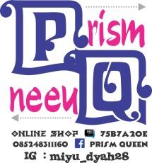 Prism Queen Shop