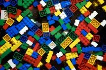 Kingdom of Lego