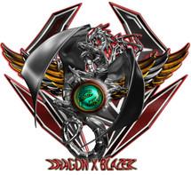 Dragoon X Blazer