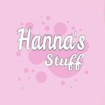Hanna's Stuff