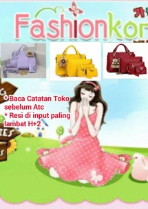 Fashion Import Korea