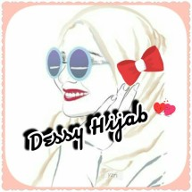 Dessy hijab